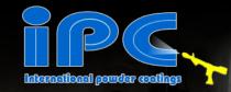 International Powder Coating Co. - الشركة العالمية لمساحيق الألوان - Logo