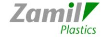 Zamil Plastic Industries Limited (ZPIL) - Logo