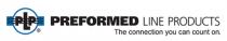 Electropar - Preformed Line Products (PLP) - Logo