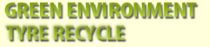 Green Environment Tires Recycle (GENTR) - Logo