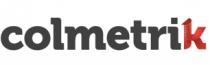 Colmetrik Ltda. - Colombiana de Metrologia - Logo