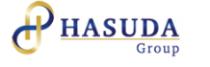 PT Hasuda Graha - Logo
