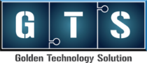 Golden Technology Solutions (GTS) - Logo