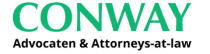 Conway & Partners - Logo