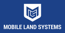 Mobile Land Systems - Logo