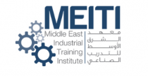 MIddle East Industrial Training Institute - Logo