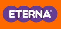 Eterna S.A. - Logo