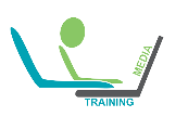 Training Media Kft. - Logo