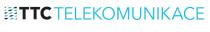 TTC Telekomunikace s.r.o. - Logo