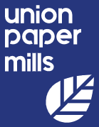 Union Paper Mills - Logo