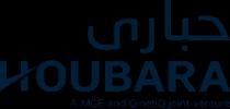Houbara - Logo