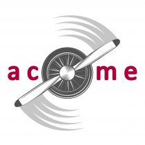 ACME Engineering Co. - Logo