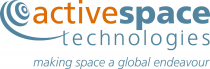 Active Space Technologies (AST) - Logo