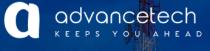 ADVANCETECH Controls Pvt. Ltd. - Logo