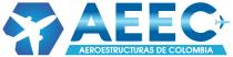 Aeroestructuras De Colombia Ltda. - Logo