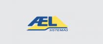 AEL Sistemas S.A. - Logo