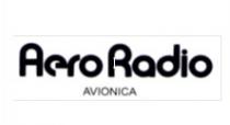Aero Radio Ltda. - Logo