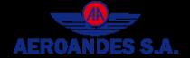 Aeroandes S.A. - Logo
