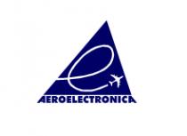 Aeroelectronica - Logo