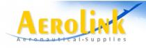 Aerolink do Brasil Com. Ext. Ltda. - Logo