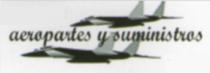 Aeropartes Y Suministros Ltda. - Logo