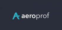 Aeroprof Ltda. - Logo