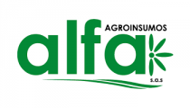 Agroinsumos Alfa S.A.S. - Logo