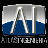 Atlas Ingenieria Ltda. - Logo