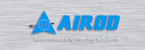 Airod Sdn. Bhd. - Logo