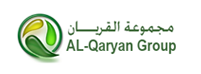Al-Qaryan Group - Logo