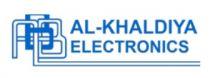 Al-Khaldiya Electronics and Electrical Equipment Co. - شركة الخالدية للأجهزة الإلكترونية والكهربائية - Logo