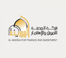 Al-Madina For Finance & Investment Company KSCC - Logo