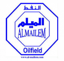 Al-Mailem Oilfield & Industrial Equipment Company W.L.L. - Logo