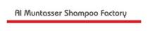 Al Muntasser Shampoo Factory (AMSF) - Logo