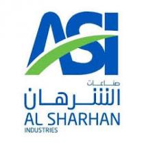 Al Sharhan Industries - شركة صناعات الشرهان - Logo