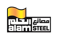 Alam Steel Industries Co. W.L.L. - شركة مصانع العلم - Logo