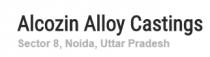 Alcozin Alloy Castings - Logo