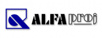 ALFA - PROJ spol. s r.o. - Logo