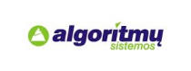 Algoritmu Sistemos Ltd. - Logo