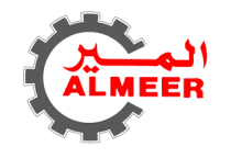 Almeer Industries - Logo