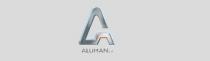Aluman S.A. - Logo