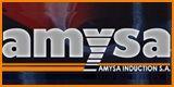 Amysa Induction S.A. - Logo