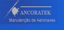 Ancoratek Manutencao de Aeronaves e Comercio S.A. - Logo