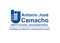 University Institution Antonio Jose Camacho - Logo