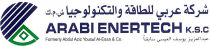 Arabi Enertech K.S.C - Logo