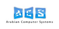 Arabian Computer Systems (ACS) - Logo