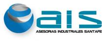 Asesorias Industriales Santafe S.A. (AIS) - Logo