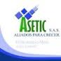 Asetic S.A.S. - Logo