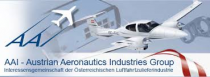 Austrian Aeronautics Industries Group (AAI) - Logo