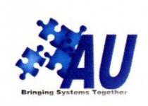 Automasjonsutvikling AS - Logo